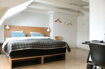 Ibsens Hotel 1